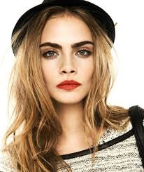 bold lips smokey eyes video tutorial desk to date night with celebrity makeup artist joanna schlip