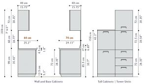interior design standard kitchen cabinet height singapore