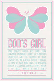 Christian Quotes For Girls Best of Christian Quotes For Girls Quotesta