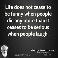Funny Dying Quotes