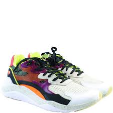 Multi Coloured Sneakers