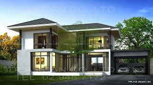 extraordinary tropical house design plan photos simple design home