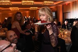 Jane Fonda\u0027s 80th birthday bash raises $1.3 million for teen ...