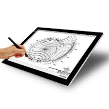 Super Thin Light Box Huion L4s Professional Ultra Thin 12 2 8 3 Inch Led