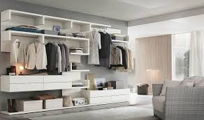 View in gallery Modualr units shape a versatile walk-in closet