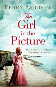 the in the picture by kerry barrett fiction bookscover