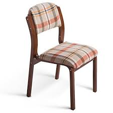 Everyday bar <b>stools</b> NNN- Plaid <b>Block</b> Sets Of Solid Wood Dining ...