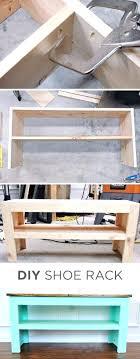 Easy diy furniture ideas Creative Diy Easy Diy Furniture Ideas Extra Storage Shoe Organizing Ideas Wooden Shoe Rack Easy Diy Garden And Diy Home Decor Easy Diy Furniture Ideas Extra Storage Shoe Organizing Ideas Wooden