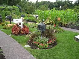design a garden bed