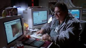 Image result for jurassic park newman