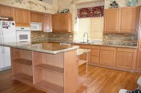 Re Laminating Kitchen Cabinets Fresh Appearance With Refinish Kitchen Cabinets Kitchen Doors