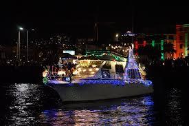San Diego Bay Parade Of Lights Interesting San Diego Bay Parade Of Lights