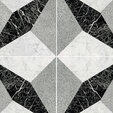 bathroom floor tile texture seamless. HR Full Resolution Preview Demo Textures - ARCHITECTURE TILES INTERIOR Marble Tiles White Illusion Black SEAMLESS 3978x3976 Px Bathroom Floor Tile Texture Seamless