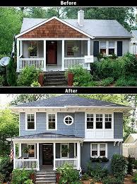 Exterior Home Renovation Minimalist