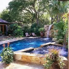 Interesting Design For Kid Backyard Landscape : Amazing Kid Backyard Landscape  Design Ideas Wtih Outdoor Swimming