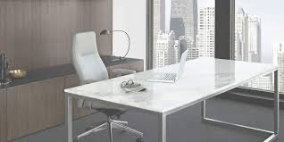 glass desks for office. Office Desk : Large Glass Contemporary \u2026 With Regard To Desks For