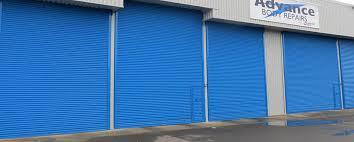 roller shutters milton keynes