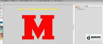 How To Digitize Applique Designs How To Digitize Applique Design Absolute Digitizing