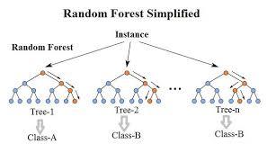 Data Science Algorithms Random Forest Vaishalilambe