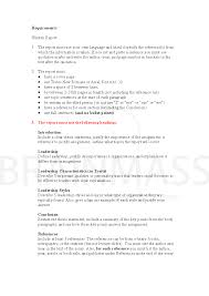 leadership styles and traits bb docx