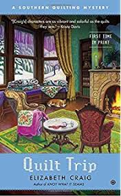 Amazon.com: Quilt or Innocence: A Southern Quilting Mystery ... & Quilt Trip: A Southern Quilting Mystery Adamdwight.com