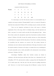 the development of rhythmic organisation in n classical music 14 15