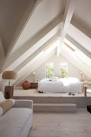 dreamy loft room design
