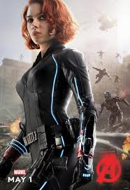 they ve added el wire to her trim and accessories making this probably the est and easiest costume on the list black widow