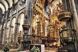 Visita guiada a la catedral de Santiago de Compostela
