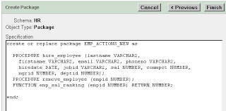Method Of Procedure Template Mesmerizing 48 Using Procedures Functions And Packages