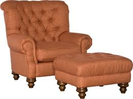 Living Room Chairs With Ottoman Chair And Ottoman For Living Room Furniture