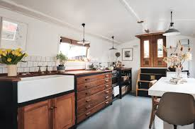 Photo 7 Of 10 In Sail Away In This Dreamy London Houseboat For 211k