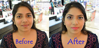 givenchy makeover soft night time makeup look indian makeup and beauty