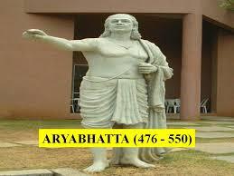mathematicians contributions module aryabhatta thursday 26 2012