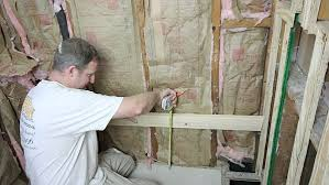 picture of how to prep the bathtub alcove