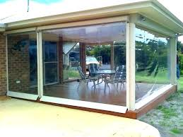 outside patio shades weatherproof blinds amazing outdoor for rolling shade screens clear pull down