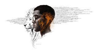 heart of a lion kid cudi tattoo. Brilliant Cudi Heart Of A Lion Kid Cudi Tattoo  Photo4 With Of A Lion Kid Cudi Tattoo E