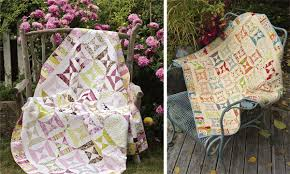 Keep it simple: quilt patterns with squares (+ sale) - Stitch This ... & Short-Story-quilts Adamdwight.com
