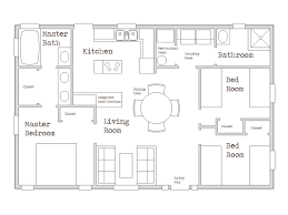 small house floor plans under 1000 square feet inspirational small house plans under 1000 sq ft