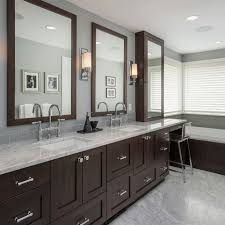 Backsplash Bathroom Ideas Fascinating No Backsplash Bathroom Design Ideas Pictures Remodel And Decor