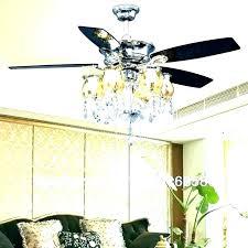 crystal chandelier ceiling fan 2018 led crystal chandelier fan lights invisible fan crystal regarding crystal chandelier