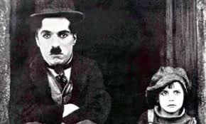 charlie chaplin and the tramp the birth of a hero film the  charlie chaplin in the kid