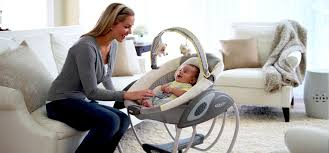 Top 5 Best Baby Swings Buying Guide and Review | Baby Counselor