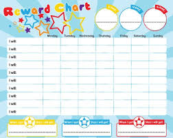 star charts for kids amazon com magnetic reward star chart for motivating children