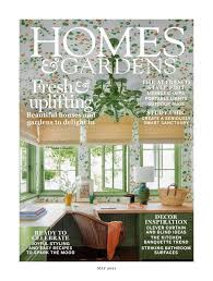 homes gardens issue 05 2021