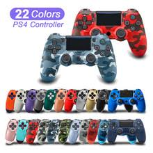 Gamepad <b>PS4 Controller</b> Gamepad <b>Bluetooth Controller</b> For <b>PS4</b> ...