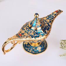 God Lamp <b>Home Decoration Accessories</b> Retro Creative European ...