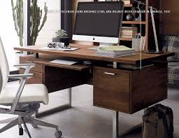 best office desk. crate u0026 barrel clybourn desk best office e