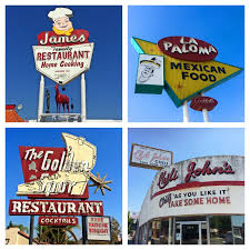 famous restaurants names. Simple Famous Offbeat LA The Oldest Surviving Los Angeles Restaurantsu2026 A Master List  Of The Vintage Historic And Old School And Famous Restaurants Names M