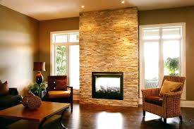 double sided outdoor fireplace indoor with fire chimney inside outside tv stand s